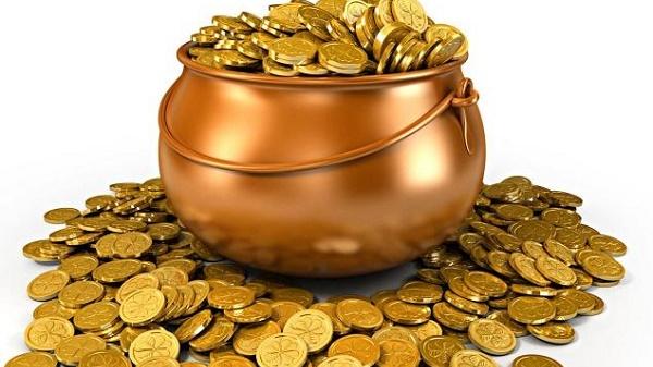 Giá vàng hôm nay 28/2: Vàng trong nước tiếp tục giảm, thế giới tăng