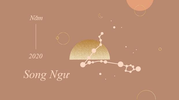 Tử vi cung Song Ngư năm 2020: Vận mệnh, tình yêu, sự nghiệp, tài chính, sức khỏe
