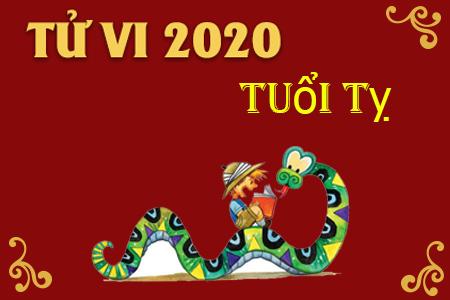 Tử vi tuổi Tỵ năm 2020: Vận mệnh, tình yêu, sự nghiệp, tài lộc, sức khỏe