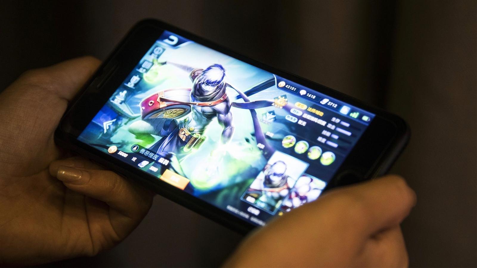 Apple phải xoá hơn 3.000 games ở Trung Quốc