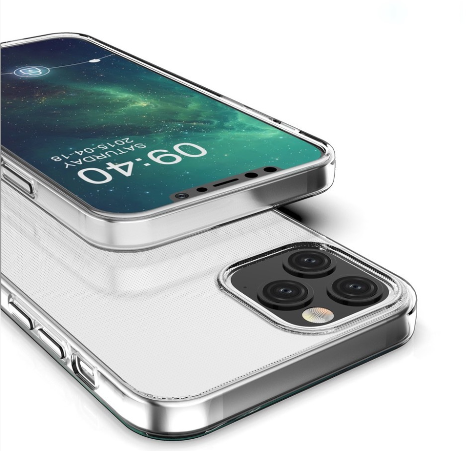 iPhone 12 Pro Max lộ diện