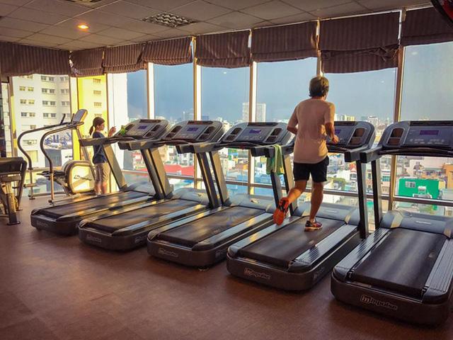 Kinh doanh phòng tập Gym: Đâu dễ kiếm tiền trên những giấc mơ dang dở
