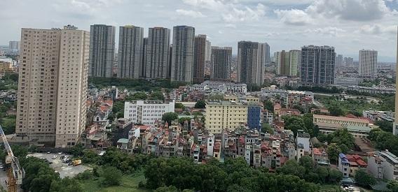 Bản tin BĐS 24h: Hà Nội tập trung hoàn thành chỉ tiêu phát triển nhà ở 2016-2020