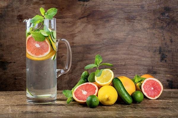 Uống gì để loại bỏ độc tố, thanh lọc cơ thể?