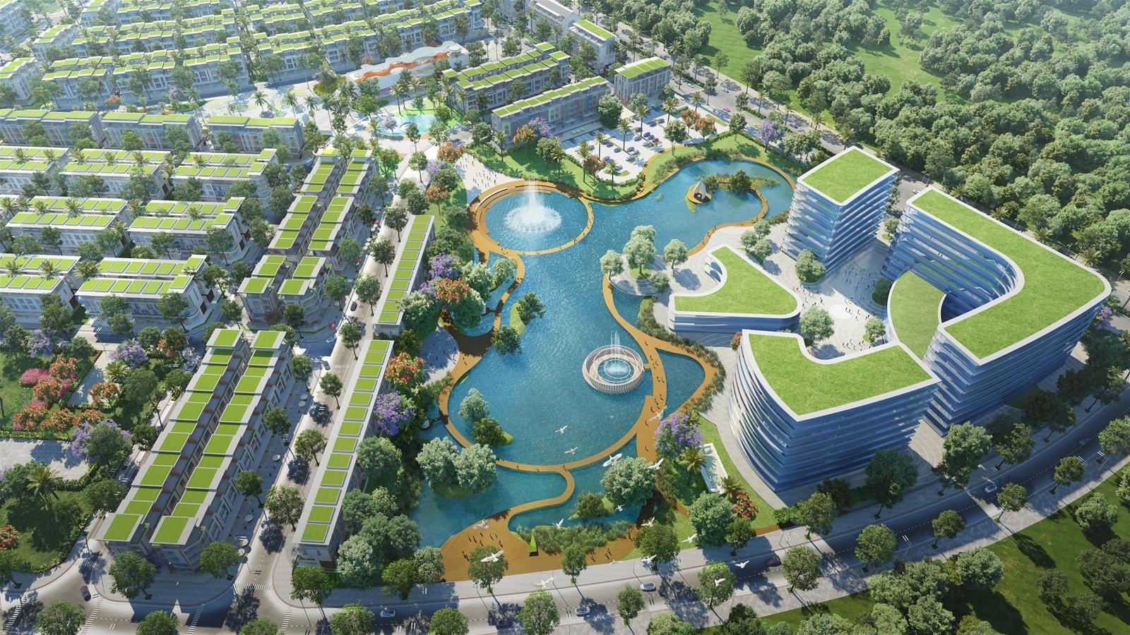 Meyhomes Capital Phú Quốc đón đầu xu hướng an cư cao cấp phía Nam đảo