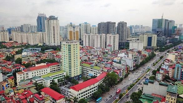Hà Nội: Đề xuất tổ chức thực hiện nhiệm vụ quản lý, phát triển nhà ở
