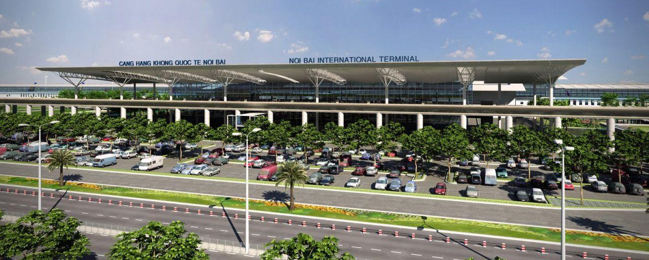Từ 30/7, Sân bay Nội Bài chuyển đổi hình thức thông tin chuyến bay