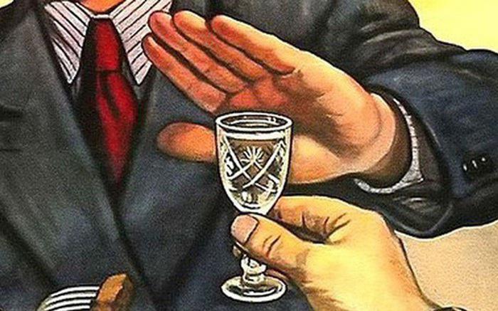 Từ ngày 15/11, phạt đến 3 triệu đồng đối với hành vi ép uống rượu bia