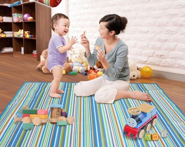 Những dấu hiệu bất thường bố mẹ cần phải lưu ý khi con dưới 3 tuổi