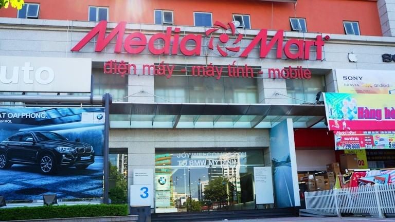 Media Mart thường xuyên bị khách hàng