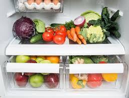 Bảo quản thức ăn theo lời khuyên chuyên gia để phòng bệnh