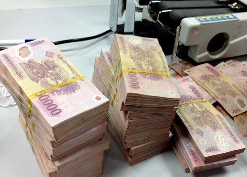 Cách phân biệt tiền giả mệnh giá 50.000 đồng