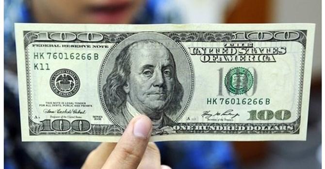 Cách phân biệt thật - giả tờ 100 USD mới và cũ