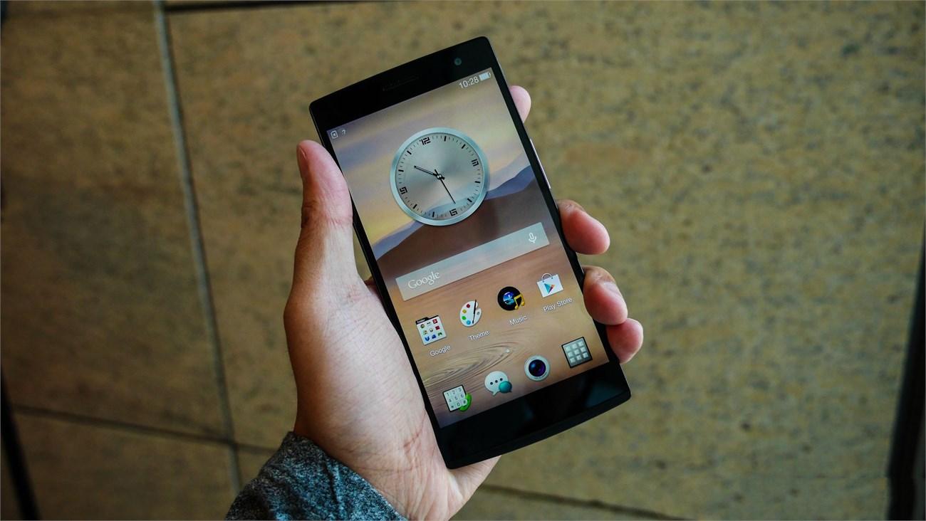 9 mẫu smartphone giá tầm trung có thiết kế đẹp, chụp ảnh ấn tượng