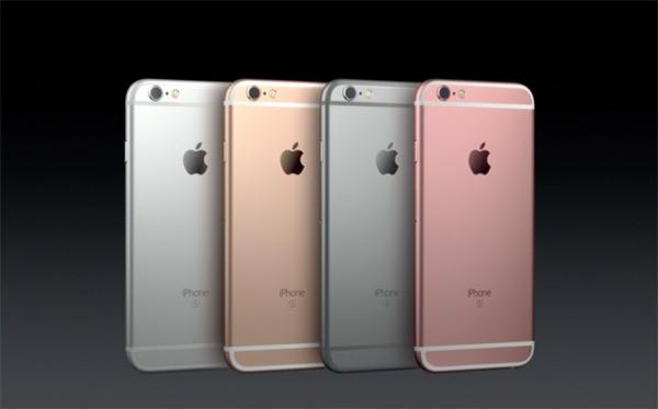 Cập nhật giá bán iPhone 6s, 6s Plus chính hãng tại FPT, Thế Giới Di Động, Viettel và VinaPhone