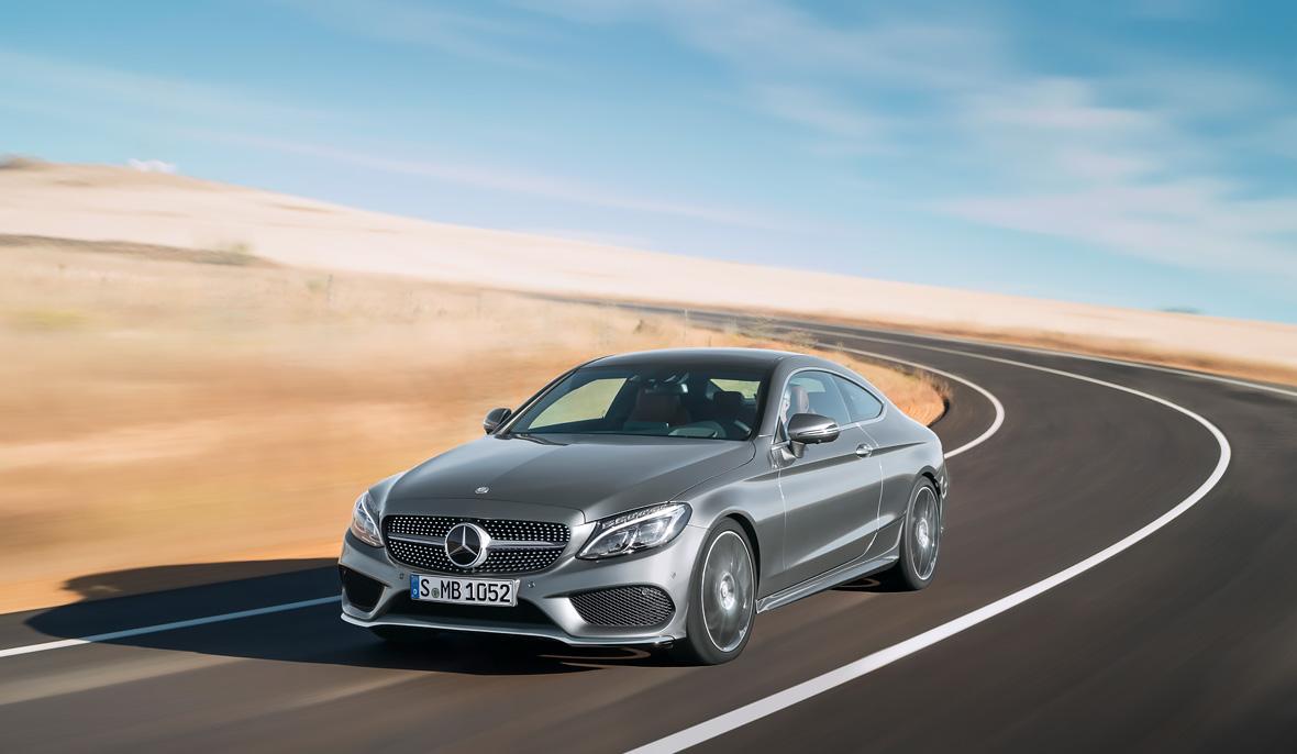 Bảng giá xe Mercedes cập nhật mới nhất tháng 11/2015