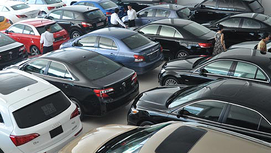Kiểm tra những gì khi chọn mua xe ô tô cũ?