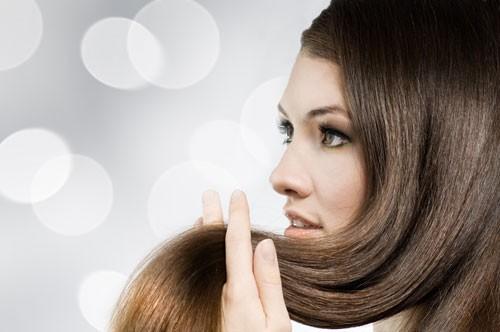 Những lưu ý cho việc chăm sóc tóc vào mùa đông