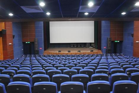 Cập nhật mới nhất giá vé xem phim tại rạp Quốc Gia, rạp Tháng Tám và rạp Kim Đồng