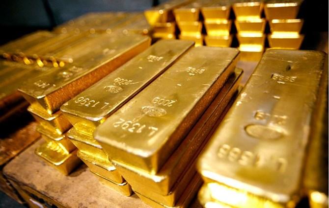 Giá vàng SJC quay đầu giảm tới 170.000 đồng/lượng, tỷ giá biến động không nhiều