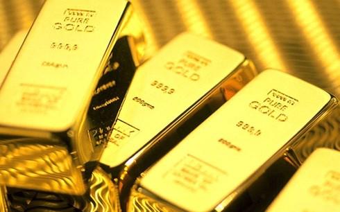 Cập nhật giá vàng SJC ngày 21/12: Giá vàng quay đầu tăng 70.000 đồng/lượng