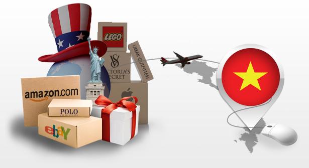 Tổng hợp 22 trang web order mua hàng online uy tín tại Mỹ