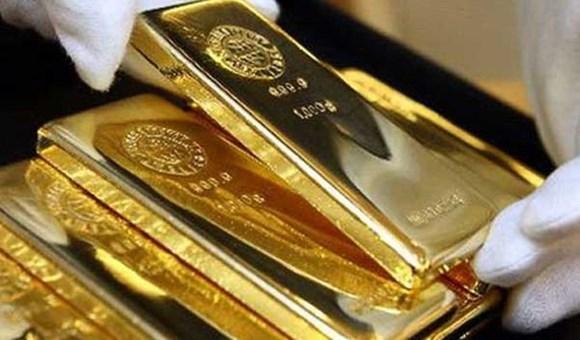 Giá vàng SJC tiếp tục giảm mạnh đến 200.000 đồng/lượng