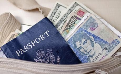 Tổng hợp 13 kinh nghiệm chuyển đổi ngoại tệ khi đi du lịch nước ngoài