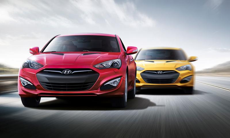 Giá bán mới nhất các mẫu xe ô tô Huyndai cập nhật tháng 1/2016