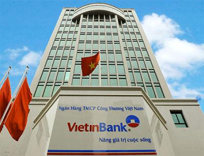 Mã ngân hàng VietinBank, danh sách các phòng giao dịch và chi nhánh tại Hà Nội