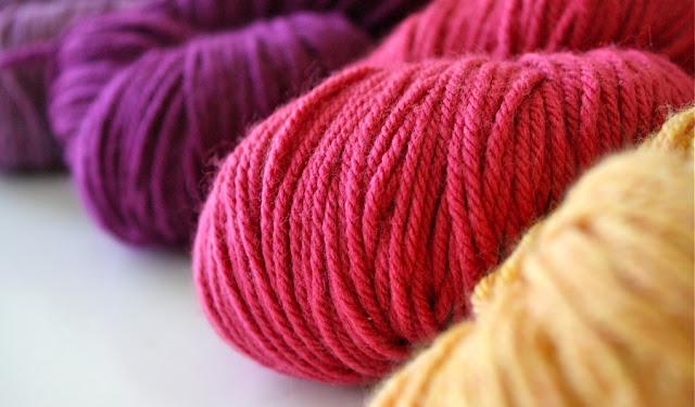 Cách giặt và bảo quản đồ dùng bằng len