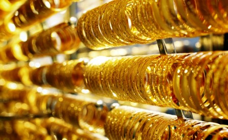 Giá vàng SJC quay đầu giảm gần 100.000 đồng/lượng, tỷ giá giữ mức ổn định