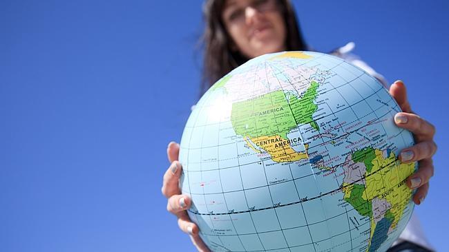 Kinh nghiệm đi du lịch nước ngoài khi không giỏi tiếng Anh
