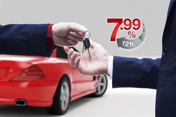 Những điều cần biết khi mua ô tô trả góp