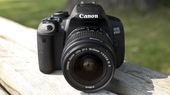 Bảng giá các dòng máy ảnh DSLR Canon trên thị trường cập nhật mới nhất