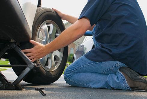 Tổng hợp các kinh nghiệm cần biết khi chọn mua lốp xe ô tô