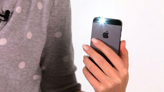 Mẹo chụp ảnh đẹp bằng điện thoại iPhone