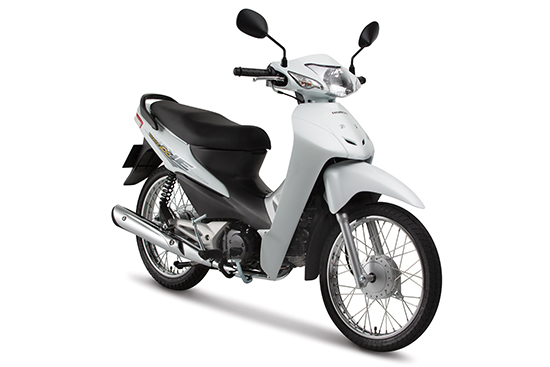 Các mẫu xe máy rẻ đẹp nên mua dưới 20 triệu đồng