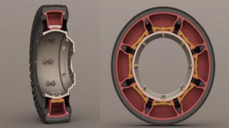 Bảng giá các loại lốp không săm dành cho xe máy