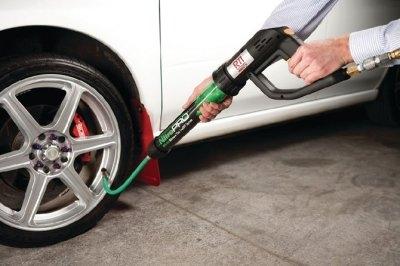 Lưu ý cần biết khi sử dụng khí Nitơ cho lốp xe ô tô