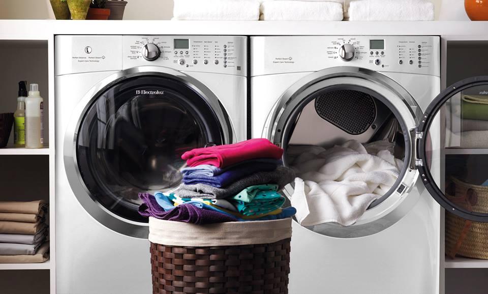 Những vật dụng có thể vệ sinh bằng máy giặt