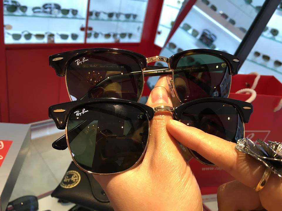 Cách chọn mua kính mắt