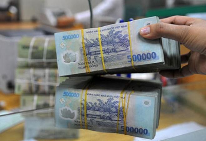 Hà Nội: 1.384 nghìn tỷ đồng dư nợ tín dụng trong tháng 7/2016