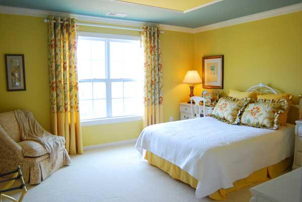 Kinh nghiệm chọn màu sơn nhà giúp gia chủ tránh được họa lớn