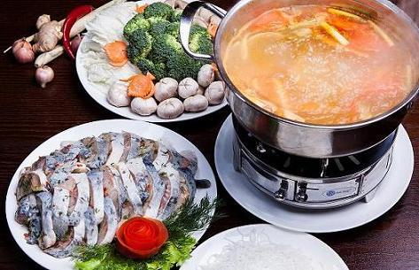 Giá trị dinh dưỡng của cá tầm các bà mẹ nên biết