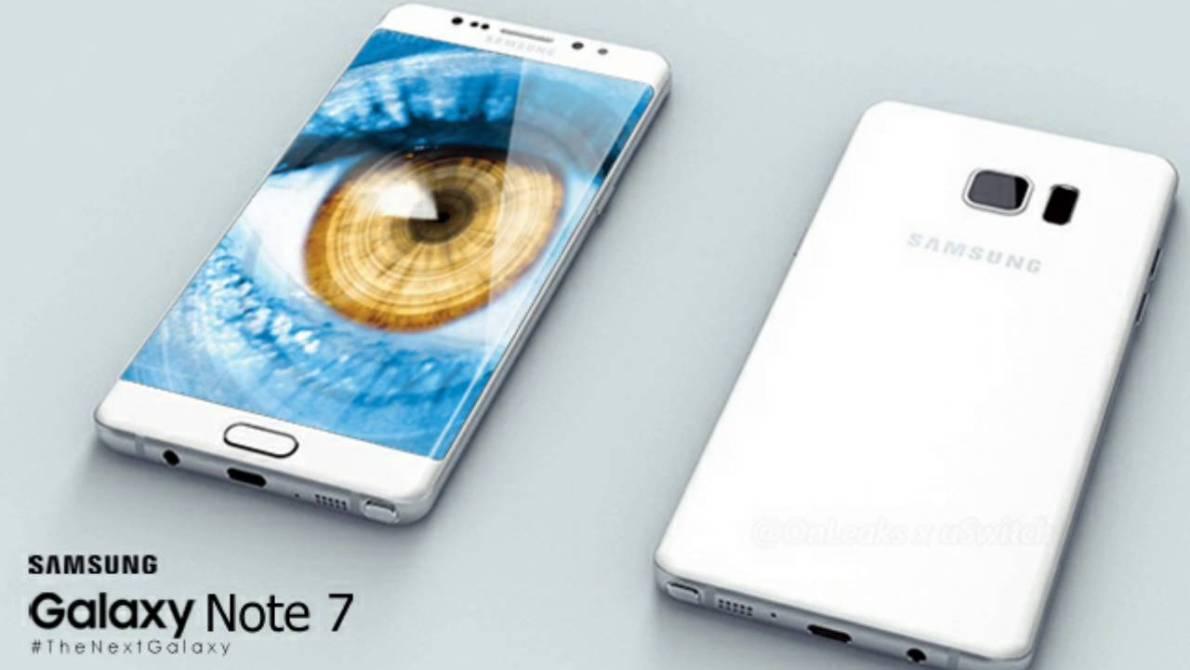 Samsung thiệt hại như thế nào sau lệnh thu hồi Note 7?