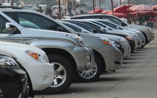 Nhược điểm của xe ô tô nhập khẩu cũ