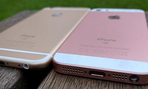 Apple sẽ không phát hành iPhone SE mới vào đầu năm sau
