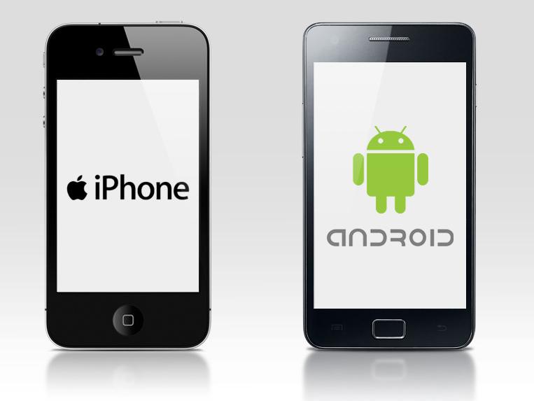 iOS gặp lỗi ứng dụng nhiều hơn so với Android