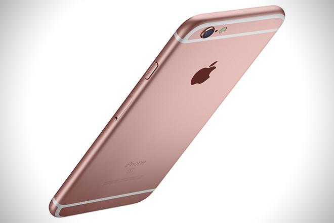 Apple công bố chương trình thay pin miễn phí cho iPhone 6s gặp lỗi